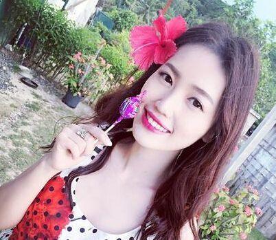 马蓉在国外生活滋润 准备发单曲进军歌业