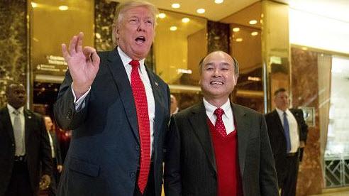 他兌現承諾   為美國輸送數萬工作機會