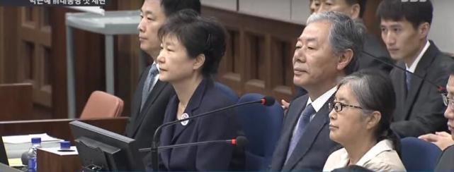 朴槿惠能获得特赦?你怎么看