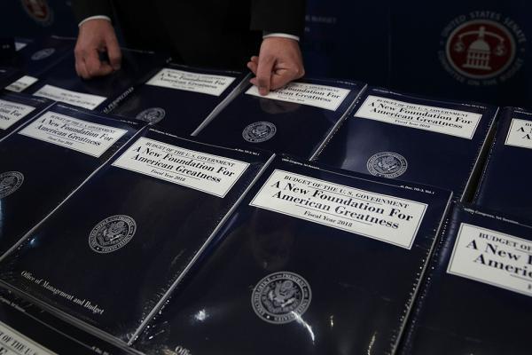 川普预算案揭开面纱   10年削支3.6万亿