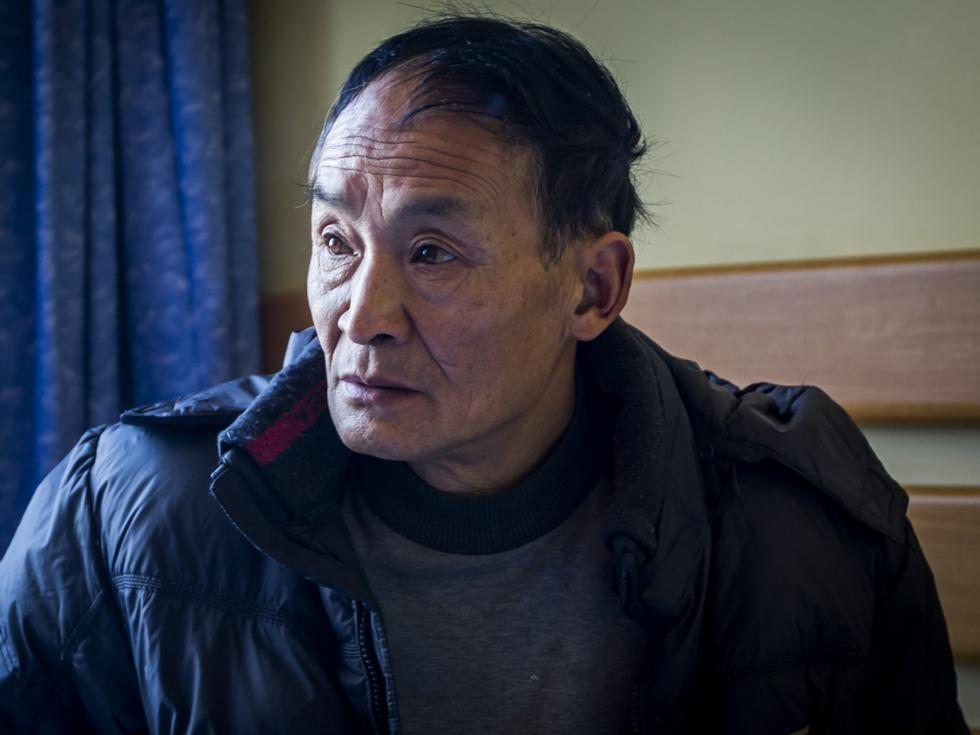 华南虎事件主角周正龙出狱后继续找老虎