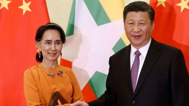 缅北和平进程 中国扮演什么角色