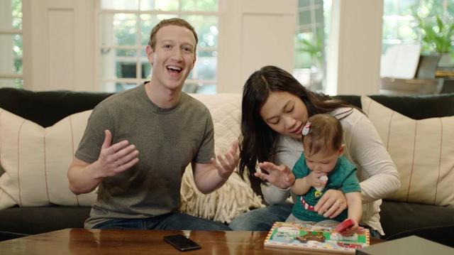 """扎克伯格""""坏父母11表现""""戳中中国父母"""