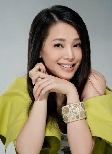 赵薇同学出道是女主 却因孩子隐退娱乐圈