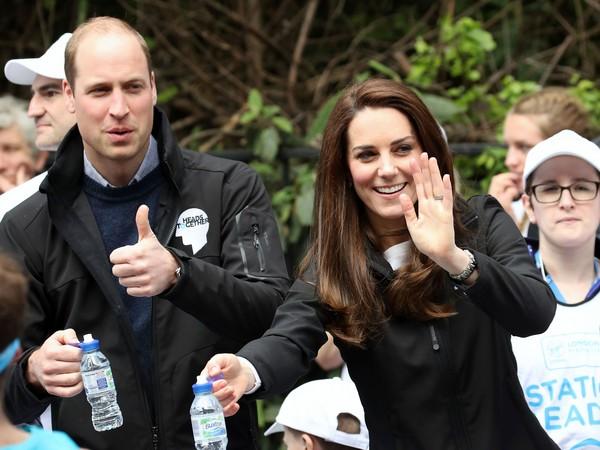 凯特王妃管家受不了  请辞了