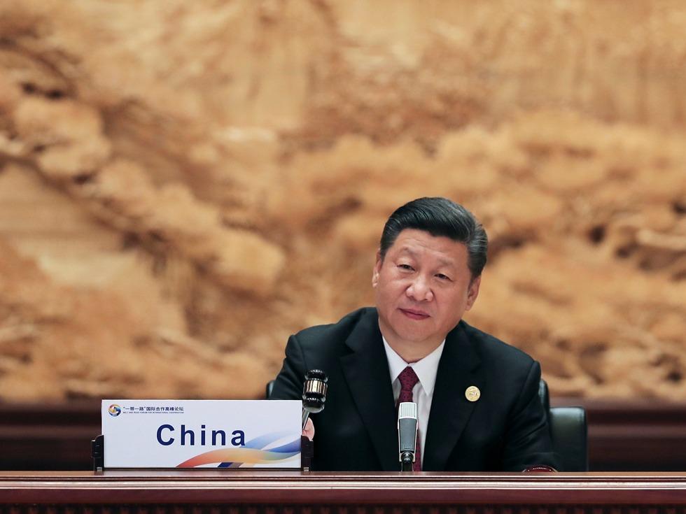 """蔡奇成政坛""""黑马""""习近平用人观再剖析"""