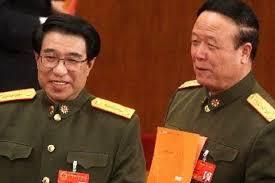 郭伯雄逃亡日记曝光   江泽民推荐入常