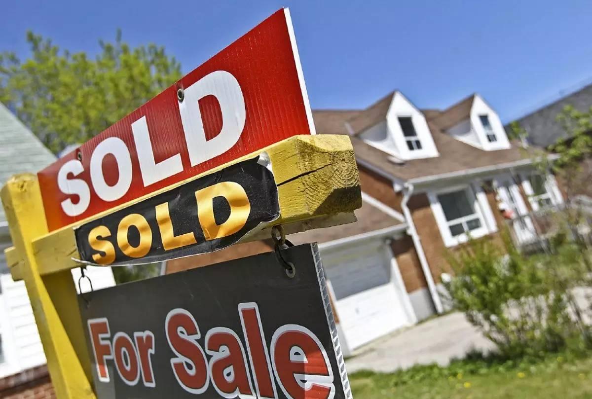 华人区房价狂涨 多伦多政府出狠招限价