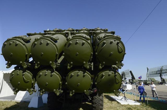 对美反导回应 俄将对南千岛群岛加强部署