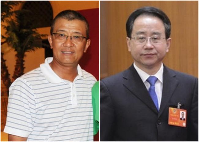 意在令完成?美向中国遣返刑事嫌犯