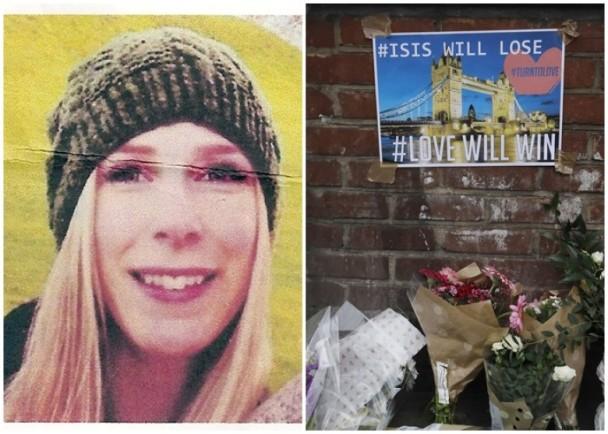 伦敦恐袭:加拿大女死者身份曝光