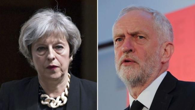 英国大选2017:伦敦恐袭带来什么影响?