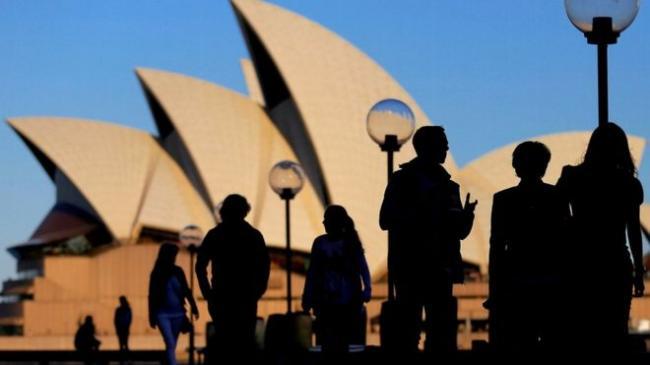 想多了!澳洲欲重修反间谍法防中国