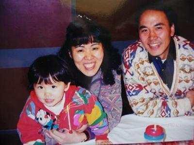 郎平前夫白帆现状,15年辛苦照顾女儿,现已有新家庭