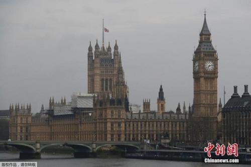 英大选今日揭幕 恐袭搅局会否让选情翻盘