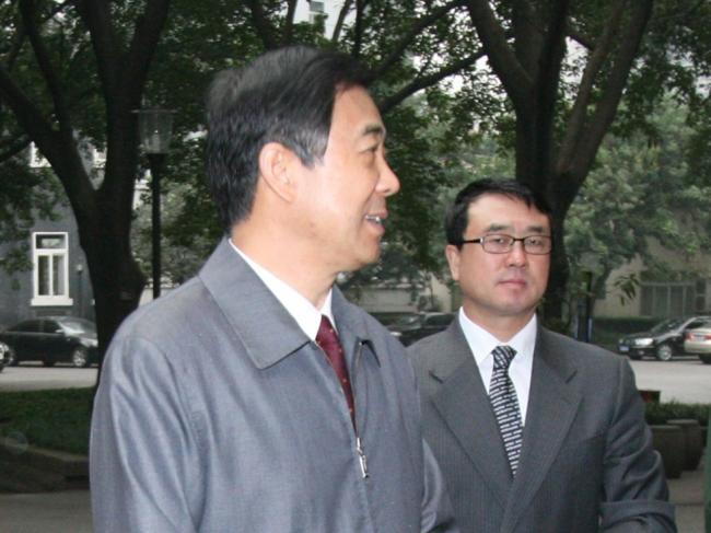 北京观察:重庆官场魔咒