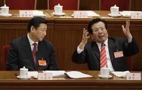 绝密曝光 揭开庆亲王曾庆红最大战略部署