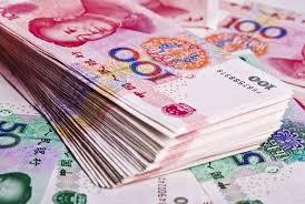 暴打人民币空头 重量级人物出手帮助北京