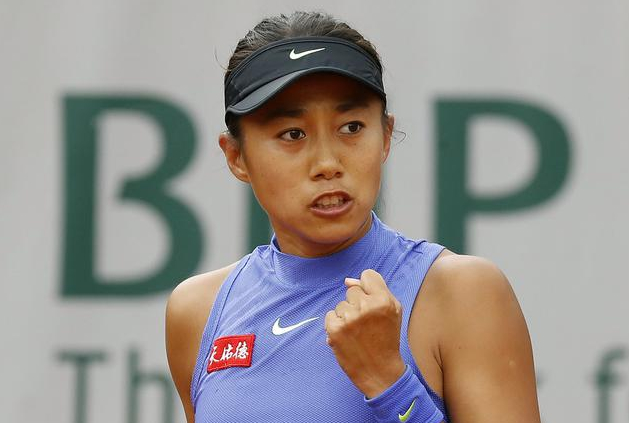 美联航认怂  官方向中国网球一姐道歉