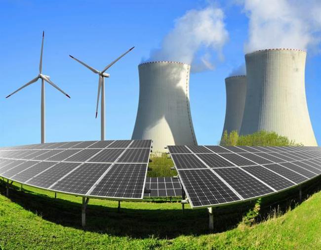 朱棣文批评美国洁净能源计划有重大错误