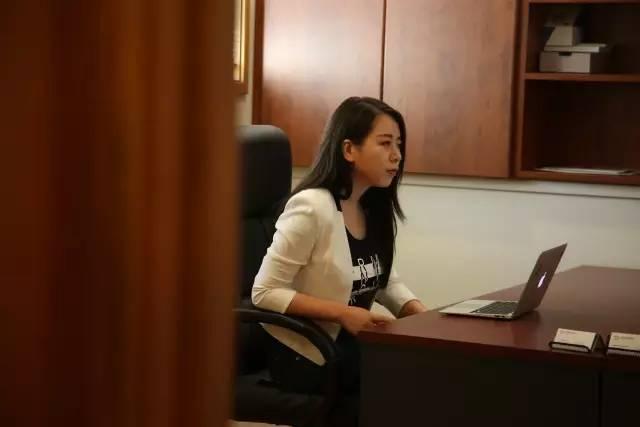让硅谷人服气的28岁中国女孩