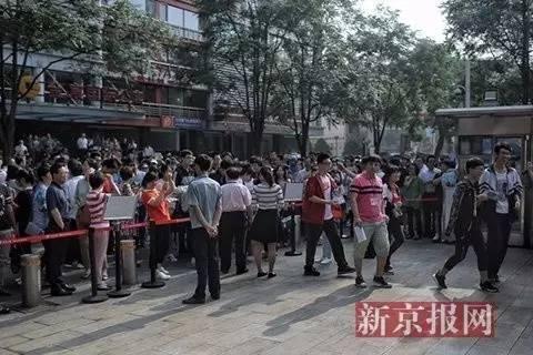 中国高考这么重要   给了美国啥启示