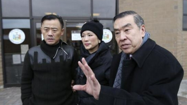 刘律师正式起诉周立波诽谤 索赔千万美元