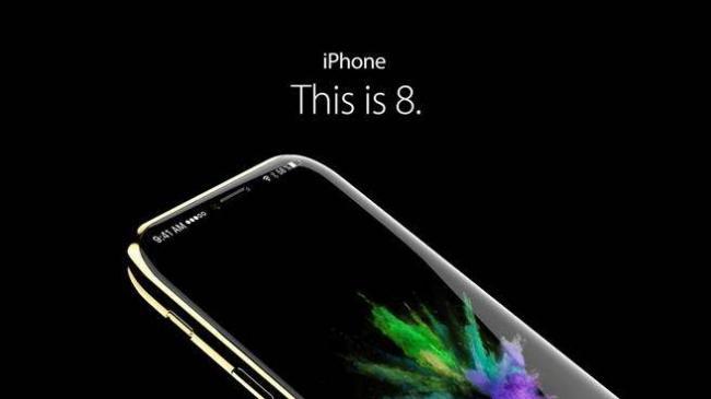 iPhone 8 被三星狂甩    苹果股价暴杀