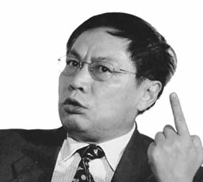 大炮复活:任志强怼郭文贵 推特上的酣战