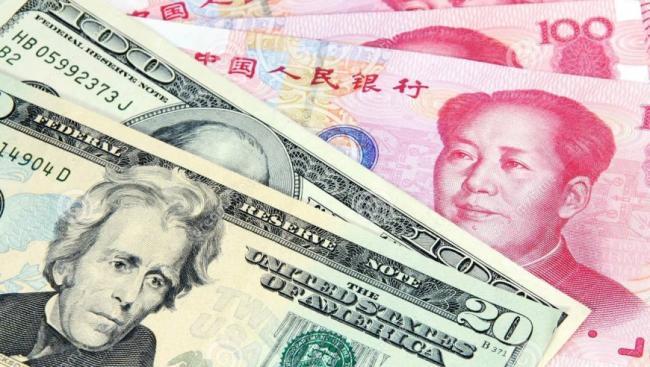 人民币升值背后的央行意图是什么?