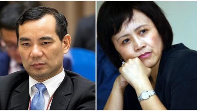 北京不愿搞大吴小晖事件 成第2个郭文贵案