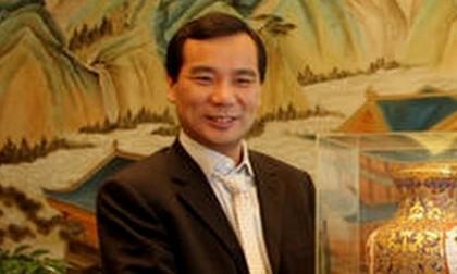 吴小晖案启示:在中国经商,每个人都是狗