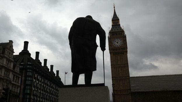 一地鸡毛:英国民主这是怎么了?