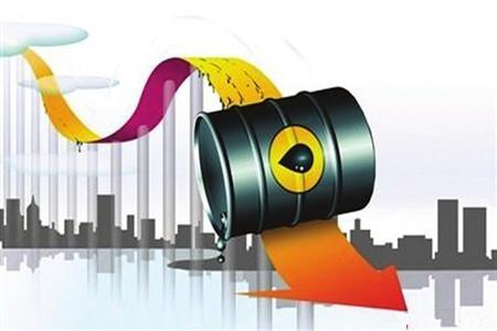 国际油价跌至六个月低位 因产量持续上升