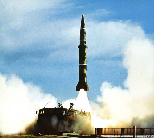 只有在两种情况下中国才向韩国发射导弹
