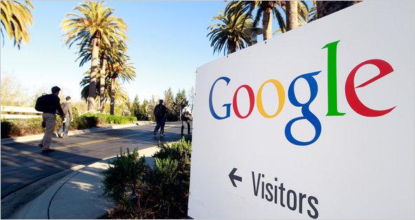 房租太高  谷歌决定自掏腰包为员工盖房