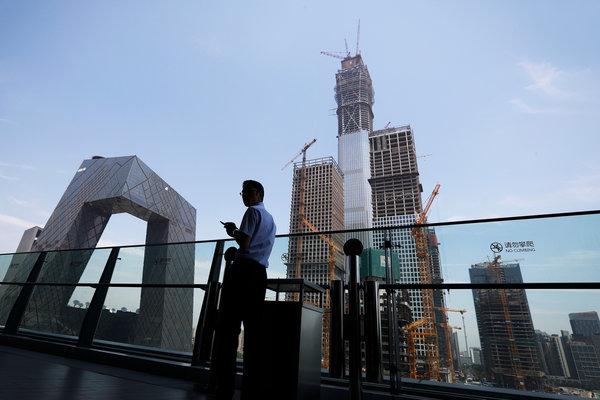 忐忑不安!全球市场担心中国泡沫风险