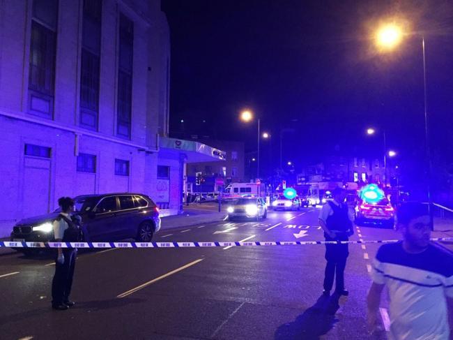 恐惧笼罩伦敦 英国应警惕落恐怖主义圈套