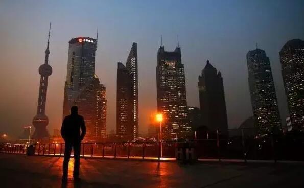 """中国""""幽灵抵押品""""空降 房产泡沫最大"""