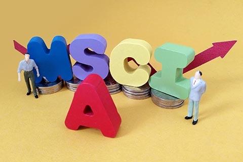 中国A股纳入MSCI   将有170亿美元流入