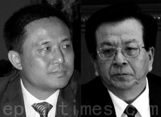 胡习两代领导人接力查曾伟 曾庆红气急