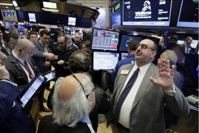 油价陷入熊市  拖累美股全面收跌