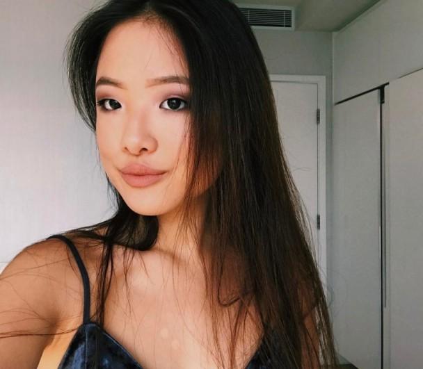 张学友16岁长女疑恋上外国男模