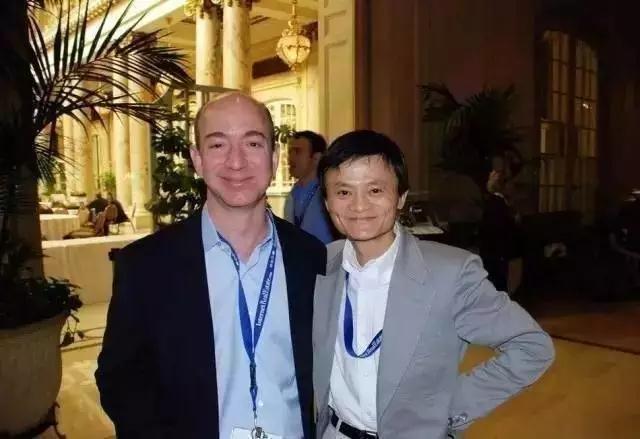 这个和马云同岁男人,即将成为世界首富