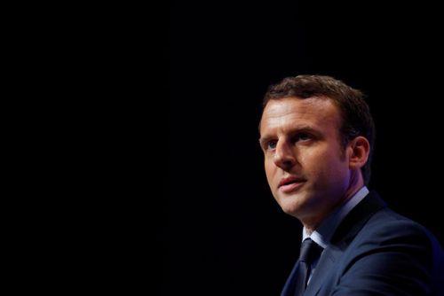 马克龙要求限制中资 欧盟拒绝 中方回应
