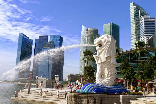 新加坡这次亏惨了 就因为政府站错了队