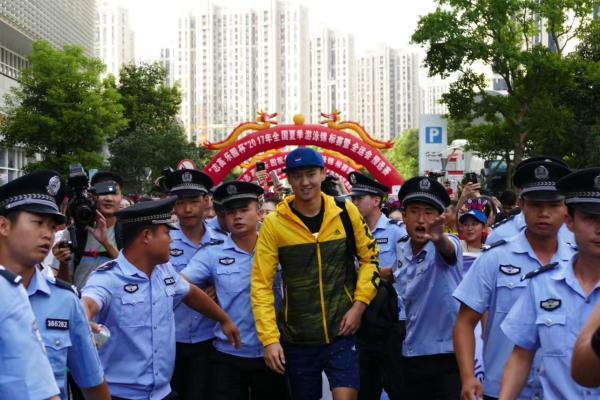宁泽涛预赛第一   仍落选世锦赛名单