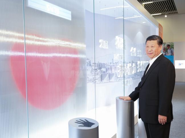 精华:谈北京治港机构的拨乱反正