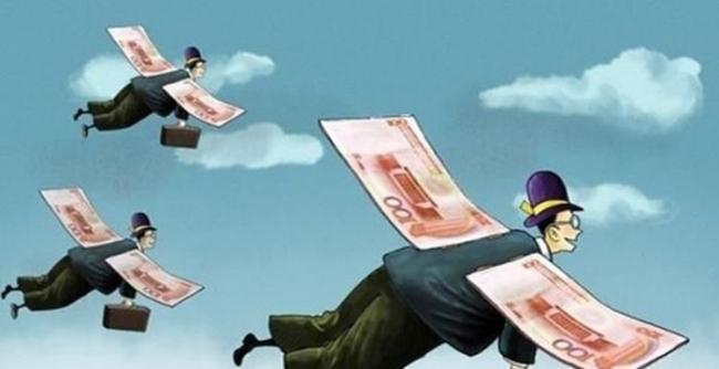 到底是海外旅游支出还是资本外逃?
