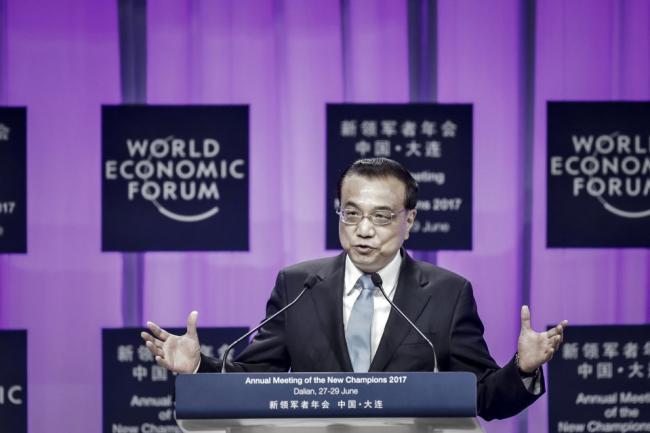 中国经济保持中高速增长存在一定困难